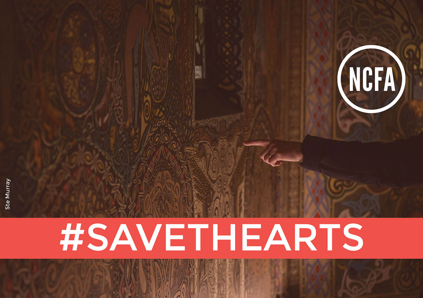 Save the Arts Ireland
